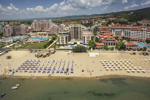Тур в Marlin Beach Hotel 4☆ Болгария, Солнечный берег