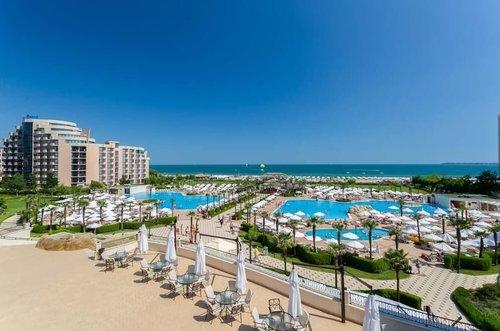 Тур в DIT Majestic Beach Resort 4☆ Болгарія, Сонячний берег