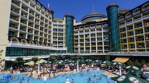 Тур в Planeta Hotel & Aquapark 5☆ Болгария, Солнечный берег