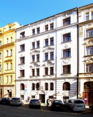 Тур в Olga Hotel 3☆ Чехия, Прага