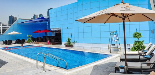 Тур в Copthorne Hotel Sharjah 4☆ ОАЕ, Шарджа