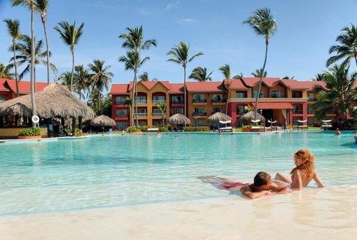 Тур в Punta Cana Princess All Suites Resort & Spa 5☆ Доминикана, Пунта Кана