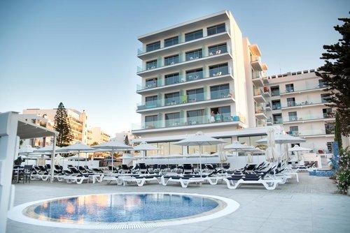 Тур в Mandali Hotel 3☆ Кипр, Протарас