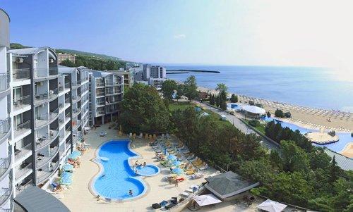 Тур в Luna Hotel 4☆ Болгария, Золотые пески