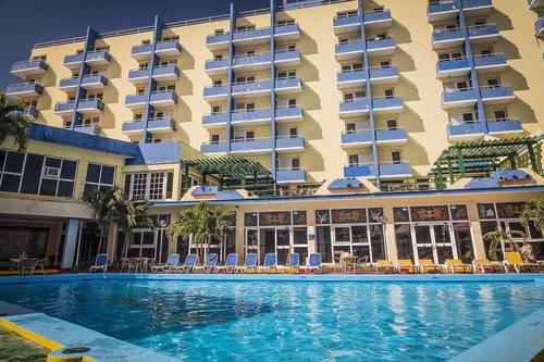 Тур в Acuazul Hotel 3☆ Куба, Варадеро