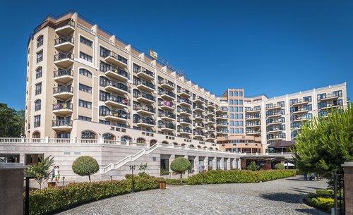 Тур в lti Dolce Vita Sunshine Resort 4☆ Болгария, Золотые пески