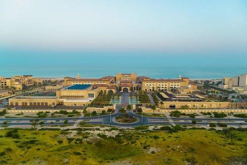 Тур в Rixos Premium Saadiyat Island 5☆ ОАЭ, Абу Даби