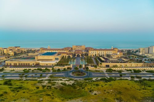 Тур в Rixos Premium Saadiyat Island 5☆ ОАЕ, Абу Дабі