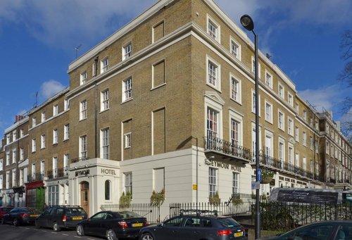 Горящий тур в Seymour Hotel 2☆ Великобритания, Лондон