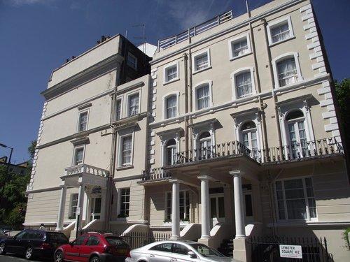 Горящий тур в Lords Hotel 2☆ Великобритания, Лондон