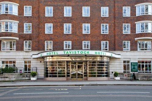 Горящий тур в Tavistock Hotel 2☆ Великобритания, Лондон