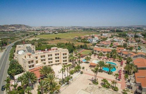 Тур в Crown Resorts Henipa 3☆ Кипр, Ларнака