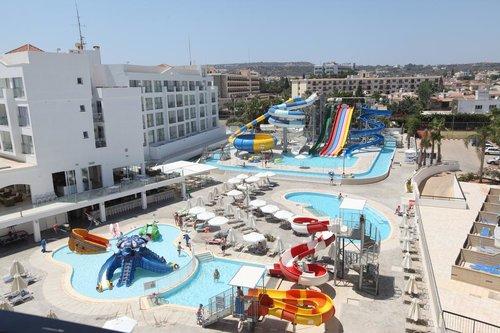 Гарячий тур в Anastasia Hotel Apartments 3☆ Кіпр, Протарас