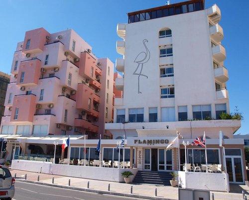 Горящий тур в Flamingo Beach Hotel 3☆ Кипр, Ларнака