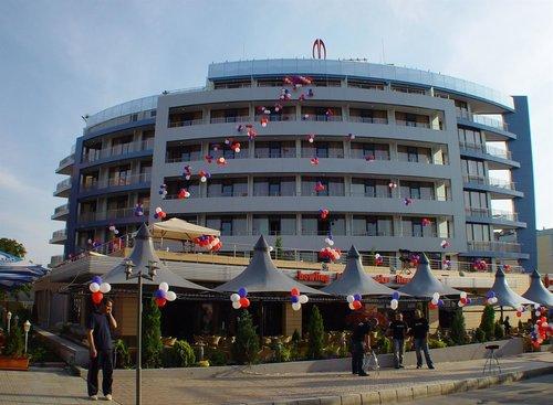 Горящий тур в Marieta Palace 4☆ Болгария, Несебр