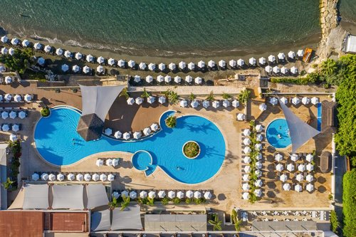 Тур в The Royal Apollonia Beach 5☆ Кіпр, Лімасол
