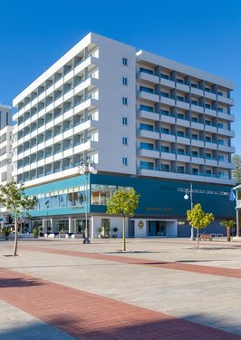 Тур в Sun Hall Hotel 4☆ Кипр, Ларнака