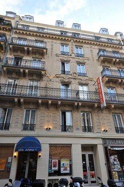 Гарячий тур в Altona Hotel 2☆ Франція, Париж