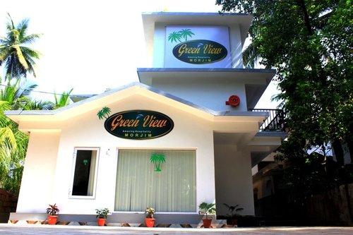 Горящий тур в Green View Hotel 3☆ Индия, Северный Гоа