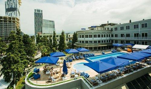 Тур в Intourist Palace 5☆ Грузия, Батуми