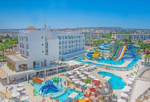 Тур в Marlita Hotel Apartments 4☆ Кипр, Протарас