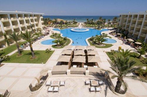 Тур в Royal Thalassa Monastir 5☆ Туніс, Монастір
