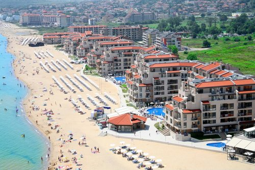 Тур в Obzor Beach Resort 4☆ Болгарія, Обзор