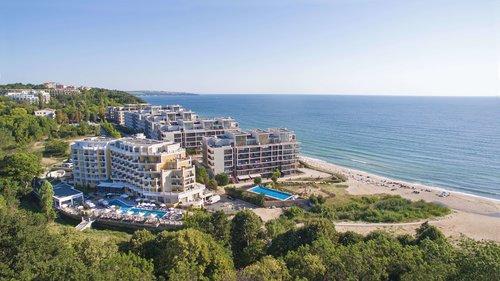 Тур в Marina Sands Obzor Beach 4☆ Болгария, Обзор