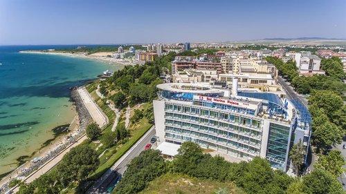 Тур в Sol Marina Palace Hotel 4☆ Болгарія, Несебр