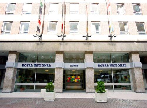 Горящий тур в Royal National Hotel 3☆ Великобритания, Лондон