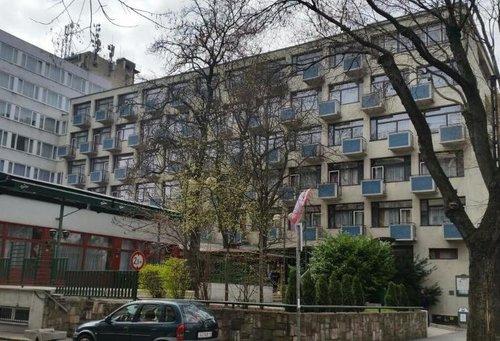 Тур в Benczur Hotel 3☆ Венгрия, Будапешт