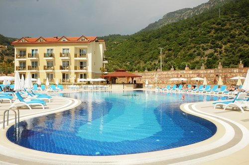 Тур в Marcan Resort Hotel 4☆ Турция, Фетхие