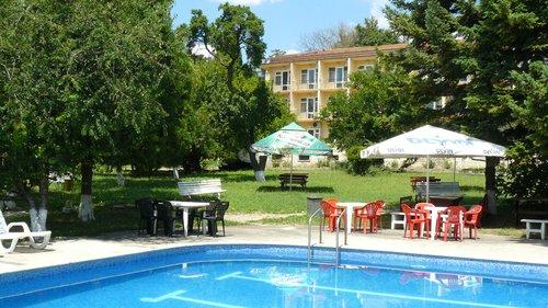 Тур в Park Hotel Briz 3☆ Болгария, Золотые пески