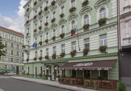 Тур в Green Garden Hotel 4☆ Чехія, Прага