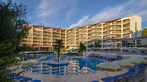 Тур в Smartline Madara Hotel 4☆ Болгария, Золотые пески