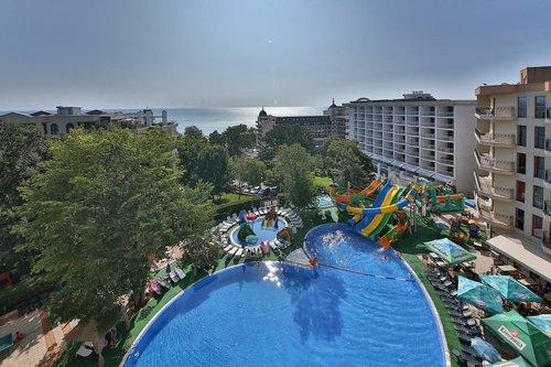 Тур в Prestige Hotel & Aqua Park 4☆ Болгария, Золотые пески