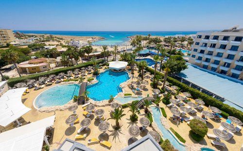 Тур в Tasia Maris Beach Hotel 4☆ Кипр, Айя Напа