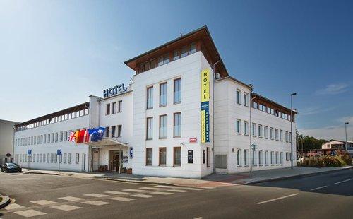 Тур в Populus EA Hotel 3☆ Чехия, Прага