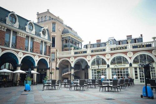 Горящий тур в Piazza Inn Hotel 3☆ Грузия, Батуми