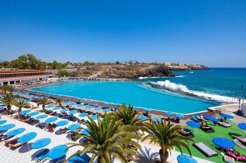 Гарячий тур в Alborada Ocean Club 3☆ Іспанія, о. Тенеріфе (Канари)