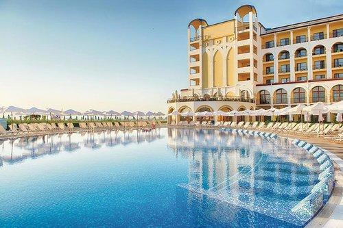 Тур в Riu Helios Bay Hotel 4☆ Болгария, Обзор