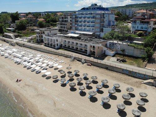 Тур в Paraiso Beach 3☆ Болгарія, Обзор