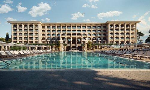 Тур в Astor Garden Hotel 5☆ Болгарія, Св. Константин і Єлена