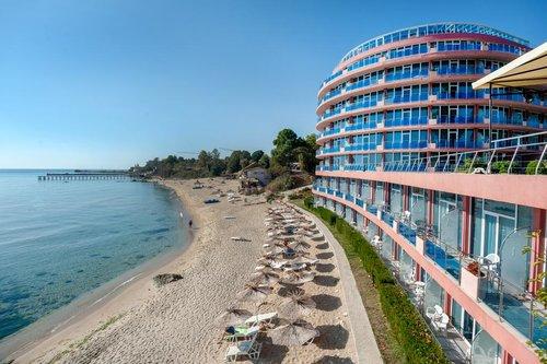 Тур в Sirius Beach Hotel & SPA 4☆ Болгария, Св. Константин и Елена