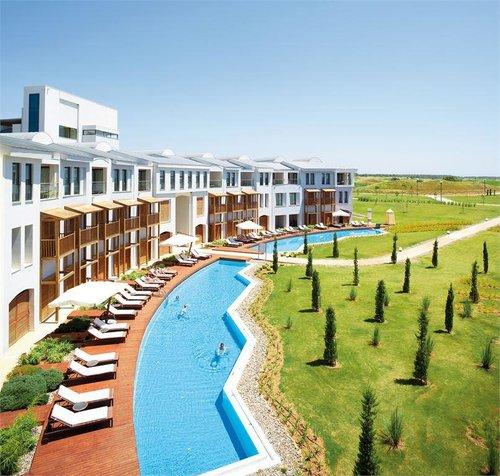 Горящий тур в Lykia World Antalya 5☆ Турция, Белек