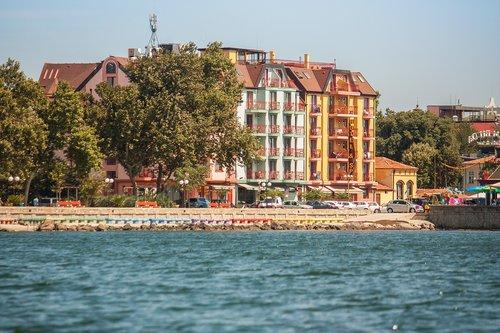 Тур в Saint George Hotel & Spa 4☆ Болгария, Поморие