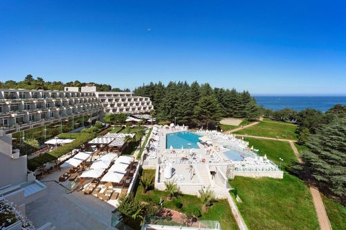 Тур в Laguna Mediteran Hotel 3☆ Хорватия, Пореч