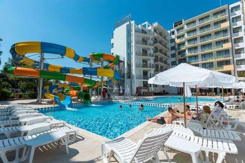 Тур в Best Western Plus Premium Inn 4☆ Болгарія, Сонячний берег
