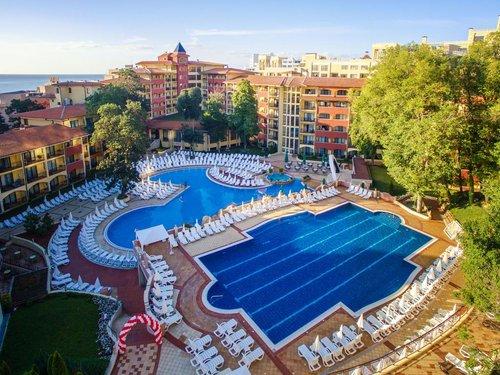 Тур в Grifid Hotel Bolero 4☆ Болгария, Золотые пески