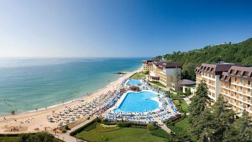 Тур в Riviera Beach 5☆ Болгария, Ривьера